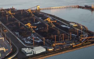 The Dirty Secret of Coal Exports from the Port of Vancouver