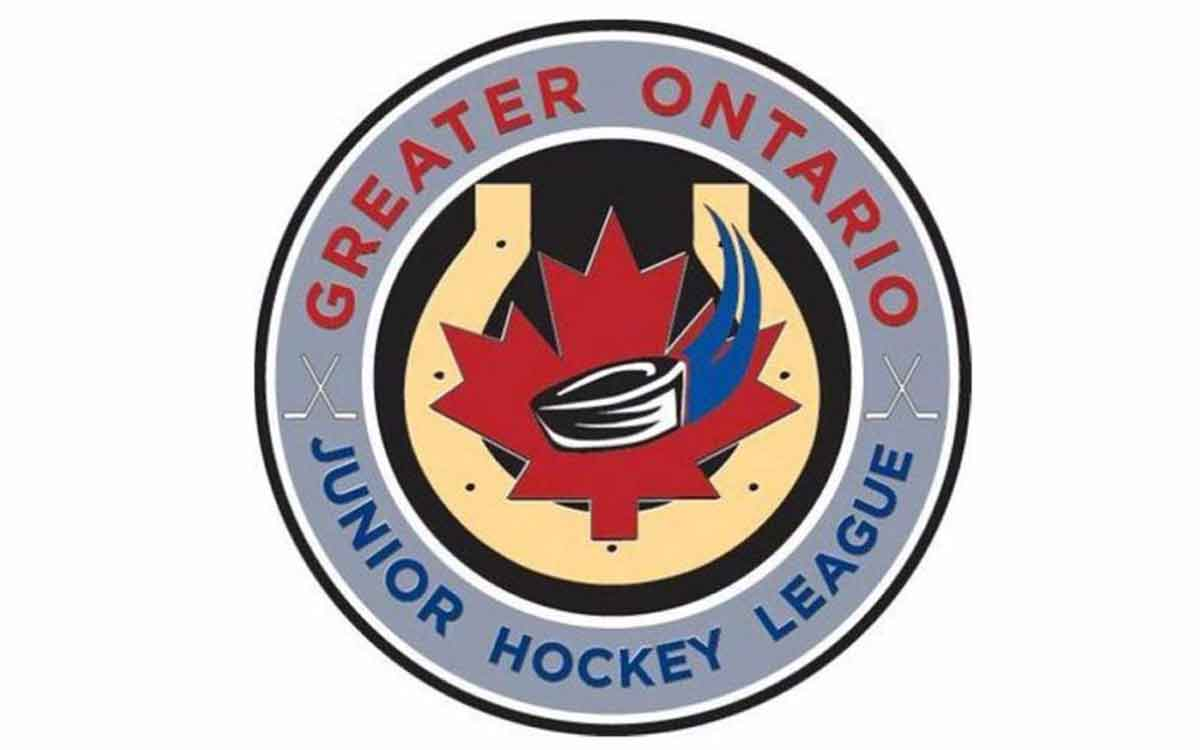 Geater Ontario Hockey League logo