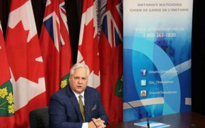 Updated: Ombudsman Report on region hiring released