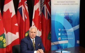 Updated: Ombudsman Report on region hiring released