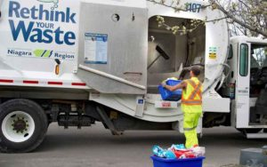 Waste Collection Woes