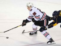 IceDogs restock in a big-time way – trade Thomas and Tomasino
