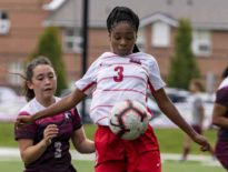 Brock women's soccer player to lace up for Trinidad & Tobago U20 squad