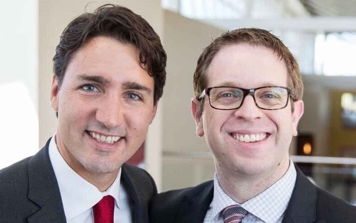 trudeau and bittle
