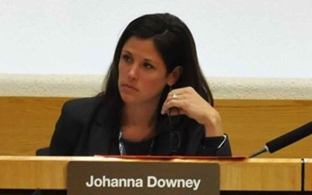 Johanna Downey