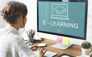 The Fight over E-learning courses