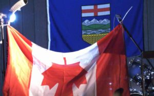 Whither Canada, a True North Strong and Free?