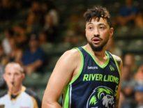 River Lions re-sign 2019 captain