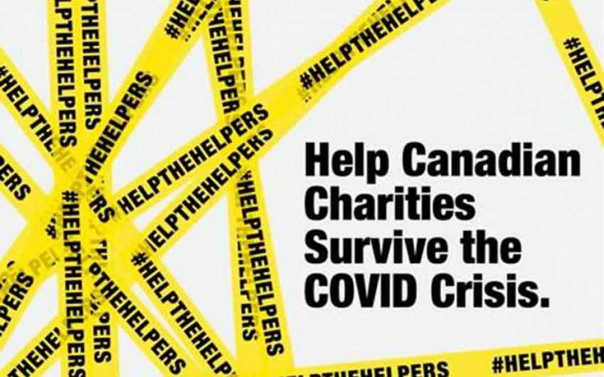 help charities