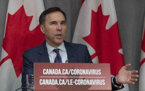 Convoluted COVID Programs Will See Many Canadians Slip Through the Cracks
