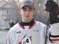 OHL Draft: IceDogs select 15 players including highest draft pick ever