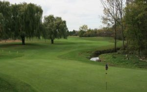 New rules on the links as golf courses open in Niagara