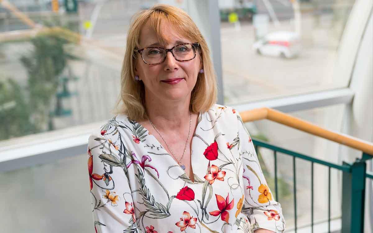 Lynn Wells