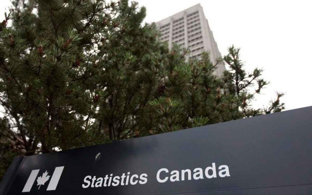 stats canada building