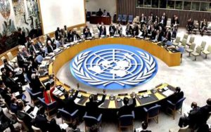 Canada's Security Council Bid: Image or impact?
