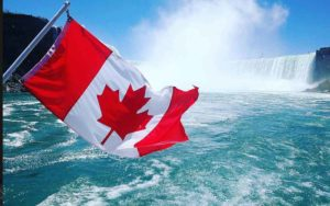 Niagara's virtual Canada Day celebration