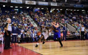 Niagara could be home to nationally televised basketball tournament