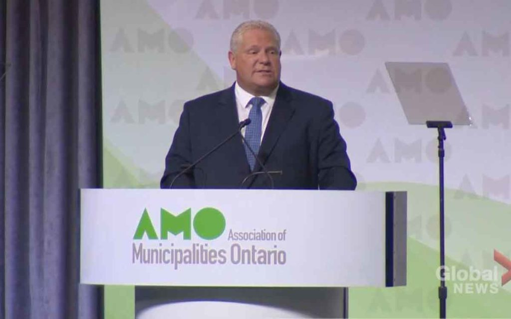 Premier Ford at AMO