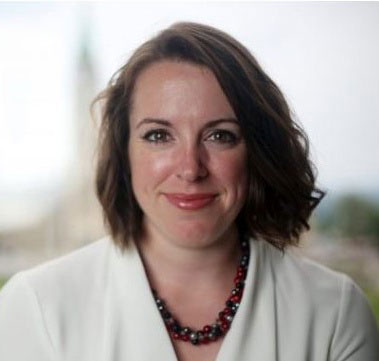Kate Harrison headshot