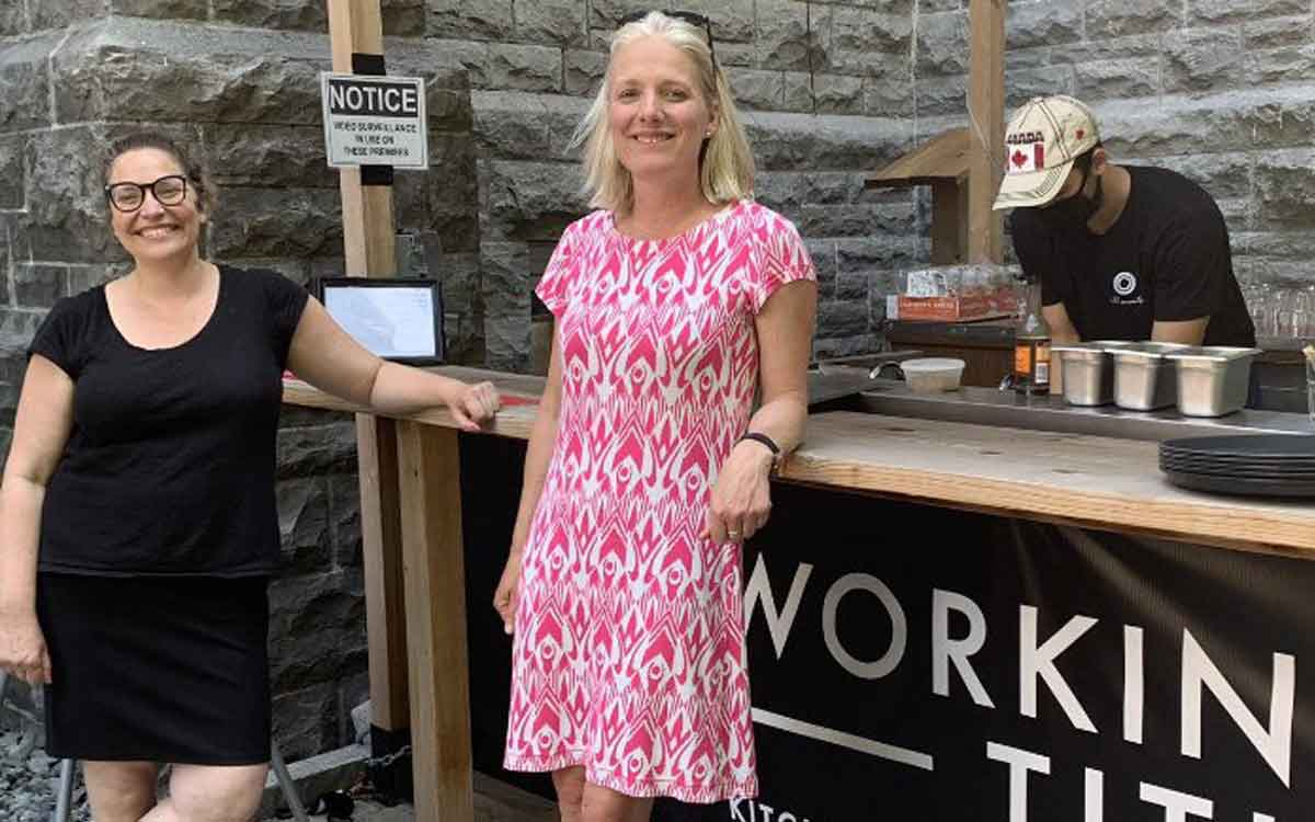 Liberal MP Catherine McKenna