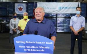 Beamsville manufacturing company gets funding boost from Province