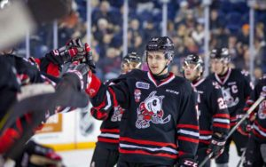 IceDogs hope to hit the ice December 1st