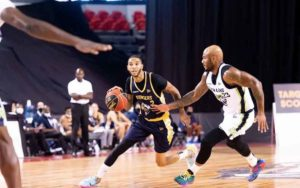 CEBL Summer Series in final stretch