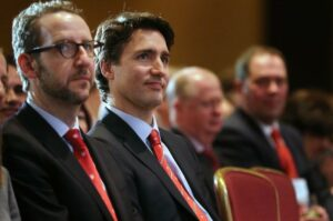 A primer on the Trudeau Liberals' Green Energy Plan