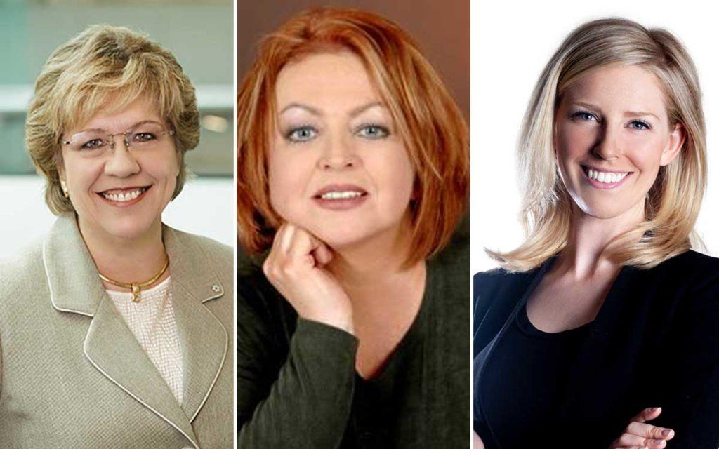 Ecker, Swift, Moulton