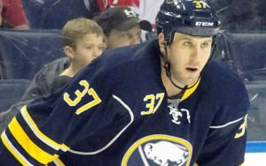 Welland native is new director of player development for Sabres