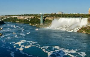 Niagara Parks declines Ramsar designation
