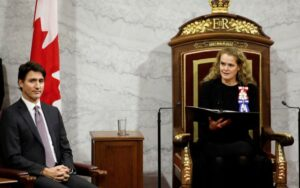 Reality check hits Liberals' throne speech