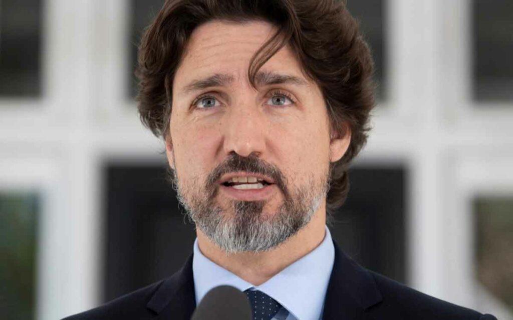 PM Trudeau
