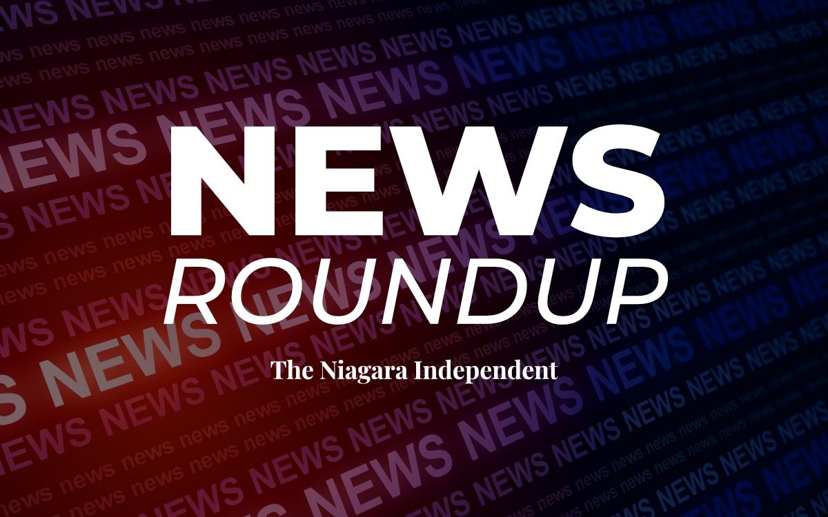 Week News Roundup