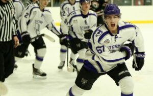 Four Niagara connections drafted to the NHL and professionally
