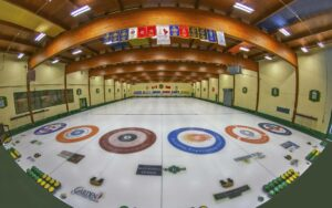 Rocks keep rolling for local curling clubs