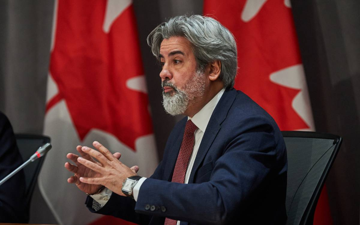 Pablo Rodriguez MP
