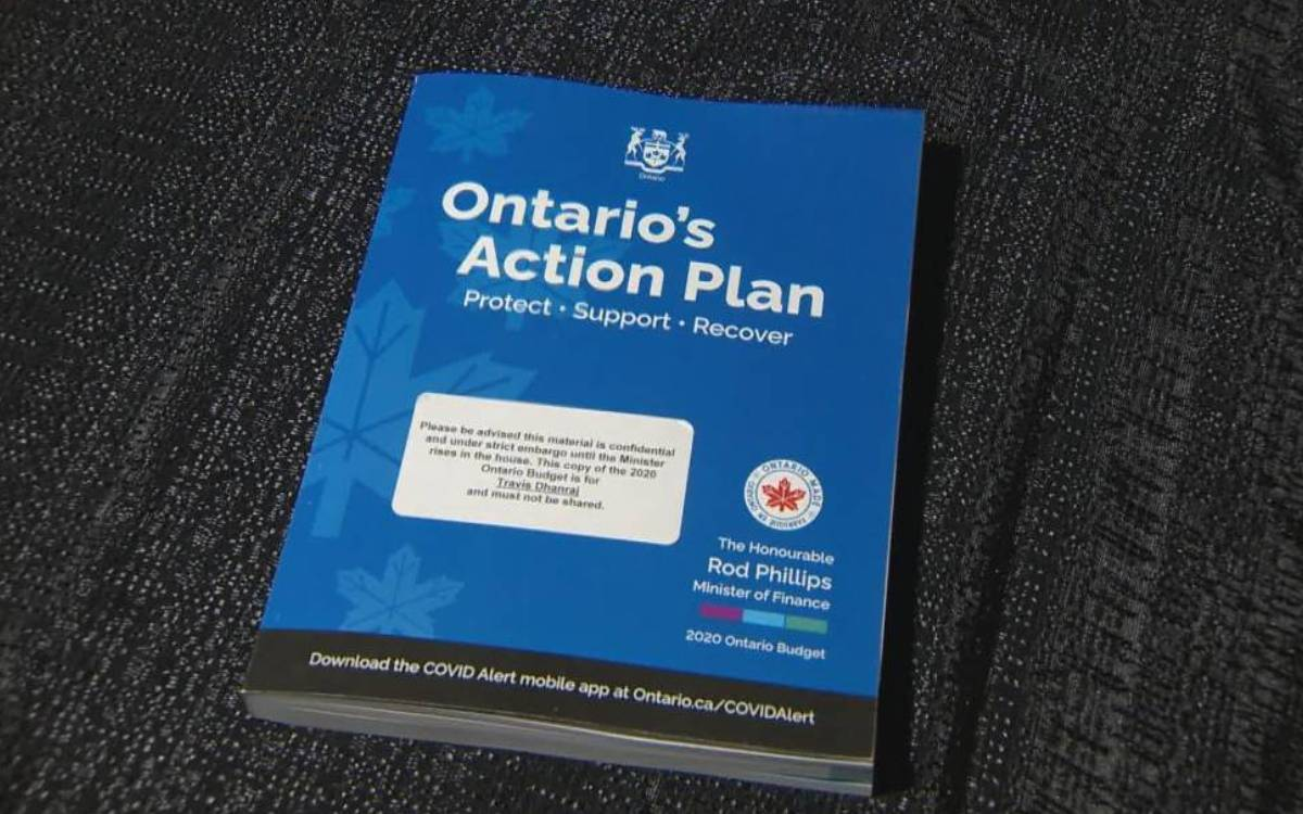 ontario action plan booklet