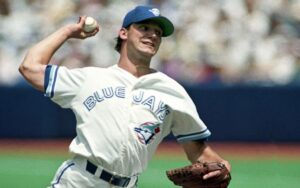 Did you know? Pat Hentgen's baseball career started in St. Catharines as a 17-year old