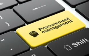 Streamlining Procurement