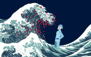 Riding the second wave: Why COVID's second wave will be worse for small business