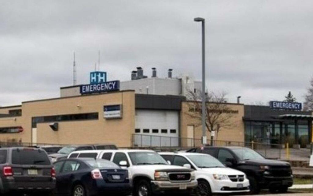 greater Niagara General hospital