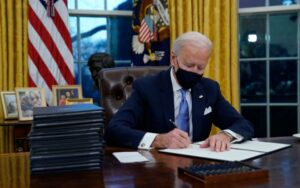 "Biden's canceling of Keystone a ""punch in the face"" to Canada"