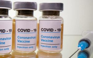 MPs: Feds failed at vaccine procurement leaving Niagara short