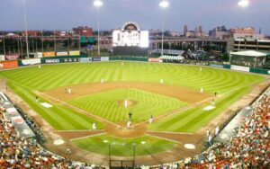 Buffalo Bisons sign long term agreement with Major League Baseball