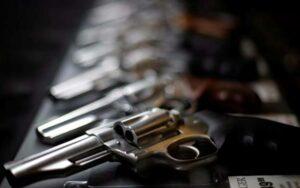 MP Baldinelli: Liberals playing politics with gun legislation