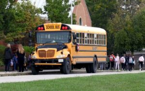The Ontario school bus tragedy