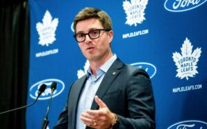 Maple Leafs make biggest splash at NHL Trade Deadline