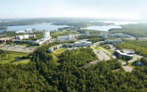 Taxpayers shouldn't bailout Laurentian University