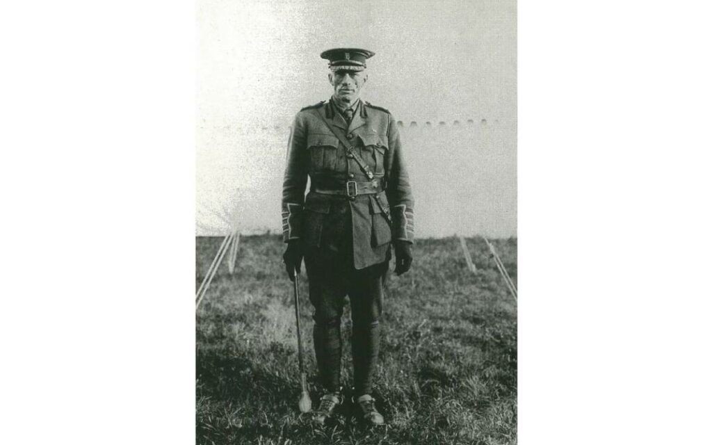 calgary 1915